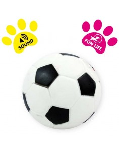 DOG LIFE STYLE Balle de Football
