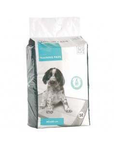 Tapis éducateur Puppy Training Pads M-PETS
