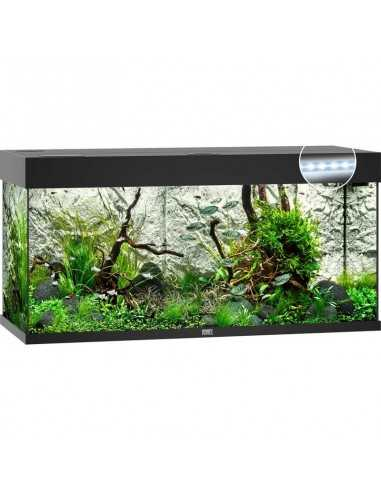 Aquarium JUWEL Rio 180 Led - Colori noir