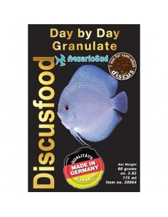 DISCUSFOOD Day By Day